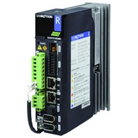 Sanyo Denki: EtherCAT Interface Servo Amplifiers (RS2 Series)