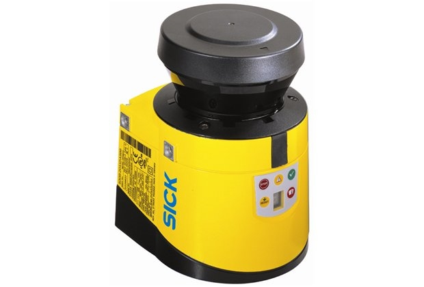 Sick S300 Safety Laser Scanners Professional