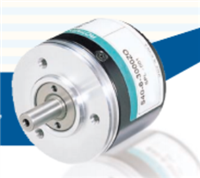 CYCLONE: INCREMENTAL ROTARY ENCODER S40-6-2000ZC1