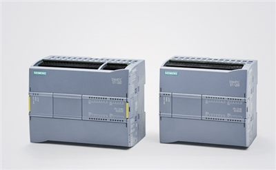 Siemens Simatic Basic Controllers S7 1200 Series