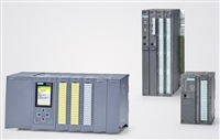 Siemens: SIMATIC Advanced Controllers (S7-1500 Series)