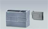 Siemens: SIMATIC Basic Controllers (S7-200 Series)