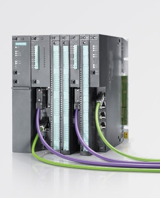 Siemens Simatic Advanced Controllers S7 400 Series