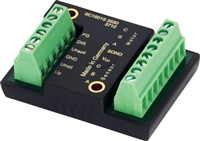 Faulhaber: Speed Controllers (SC 1801 Series)