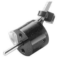 CUI: Shaft Incremental Encoders (SES10 Series)