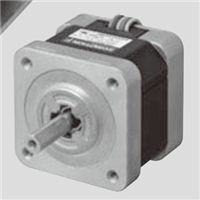 Sanyo Denki: 5-Phase Stepping Motors (SF5)