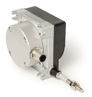 SIKO: Wire-actuated Encoder (SG30 Series)
