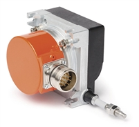 SIKO: Wire-actuated Encoder (SG31 Series)