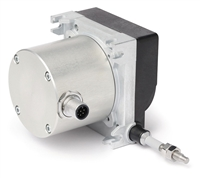 SIKO: Wire-actuated Encoder (SG32 Series)