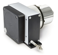 SIKO: Wire-actuated Encoder (SG60 Series)