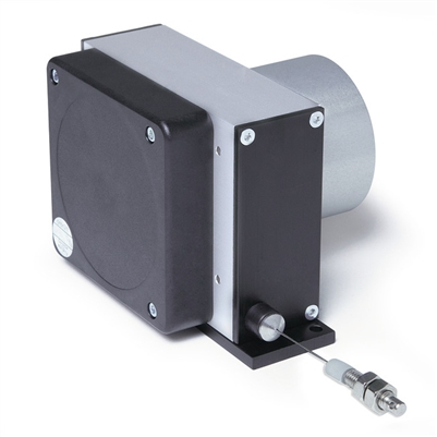 SIKO: Wire-actuated Encoder (SG62 Series)