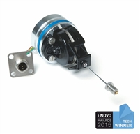 SIKO: Wire-actuated encoder (SGH10 Series)