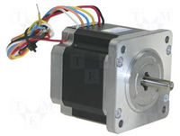 Sanyo Denki: 2-Phase Stepping Motors (SH160 Series)