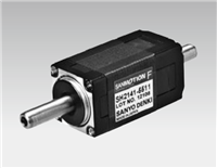 Sanyo Denki: 2-Phase Stepping Motors (SH2141 Series)