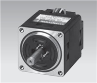 Sanyo Denki: 5-Phase Stepping Motors (SH5)