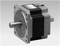 Sanyo Denki: 2-Phase Stepping Motors (SM286 Series)