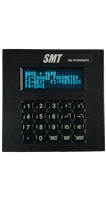 TWO TECHNOLOGIES SMTNELR4-H SMT SERIES PANEL MOUNT TERMINAL
