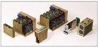 Glentek: Brushless Servo Amplifiers (SMB9815/SMC9815)