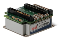 Elmo Motion Control: SimplIQ Servo Drives (Solo Hornet Series)