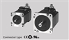 Sanyo Denki: IP65 Splash and Dust Proof Stepping Motors (SP256/SP286 Series)