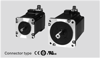 Sanyo Denki: IP65 Splash and Dust Proof Stepping Motors (SP286 Series)