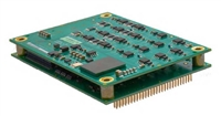 Copley Controls: CANopen Stepnet Plus Module, 4-Axis (SP4 Series)