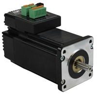 AMP: NEMA 24 Integrated Motors (STM24C-3CE)