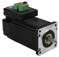 AMP: NEMA 24 Integrated Motors (STM24C-3CN)