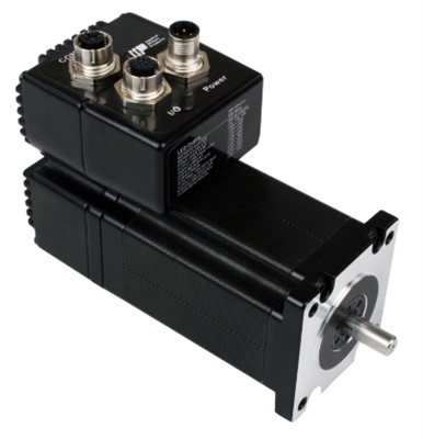 AMP: NEMA 24 Integrated Motors (SWM24Q-3EE)
