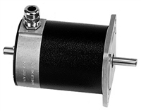 Parker: Stepper Motor (SY87 Series)