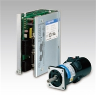 Sanyo Denki: DC Brush Servo Motors (T406 Series)