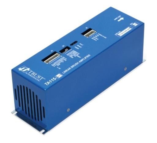 Trust Automation Linear Amplifier Ta115 Series