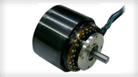ThinGap: Zero Cogging High Density Brushless Motor TG Series