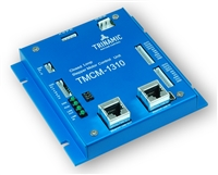 Trinamic: EtherCAT Stepping Driver (TMCM-1310)