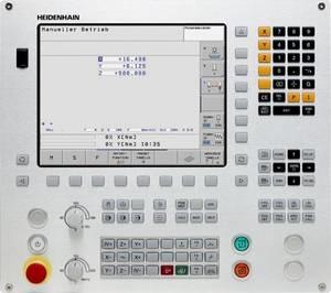 Heidenhain Cnc Controls Tnc 128 Series