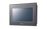 Delta: Touch Panel HMI with built-in PLC (TP70P Series)