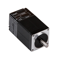 AMP: NEMA 11 Integrated Motors (TSM11Q-2RM)
