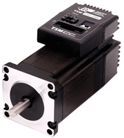 AMP: NEMA 23 Integrated Motors (TSM23P-3AG)
