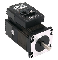 AMP: NEMA 23 Integrated Motors (TSM23Q-2AG)