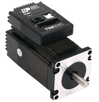 AMP: NEMA 23 Integrated Motors (TSM23Q-3RG)