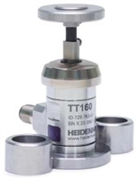 Heidenhain: Tool Measurement (TT 160/TT 460)