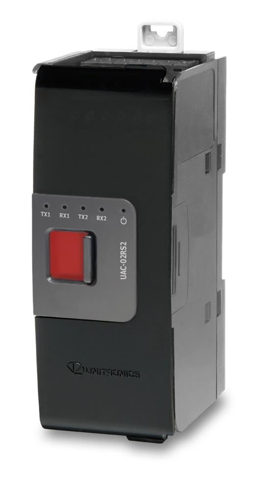 Unitronics Unistream Communication Modules Uac Series