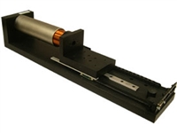 MotiCont: Motorized Linear Stages (VCDS-051-165-01 Series)