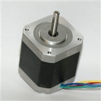 CYCLONE NEMA 11 Stepper Motor : ZSM-11-1