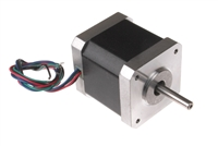 CYCLONE NEMA 17 Stepper Motor : ZSM-17-1