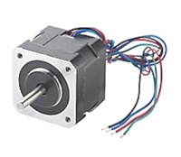 CYCLONE NEMA 17 Stepper Motor : ZSM-17M-1