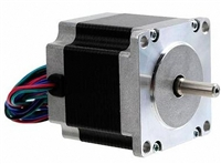 CYCLONE NEMA 23 Stepper Motor : ZSM-23-3