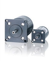Phytron: Stepper Motors (ZSS Series)