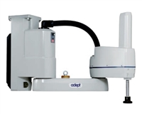 Adept: SCARA Robot (ePLC800 Inverted Series)