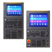 FANUC Intelligent Human Machine Interface (iHMI)